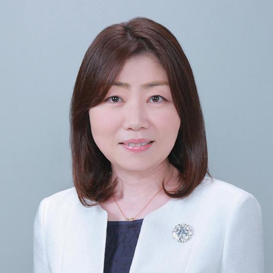代表取締役社長 近藤裕世
