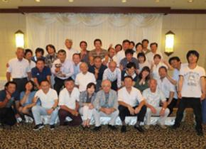 創立記念ボーリング大会