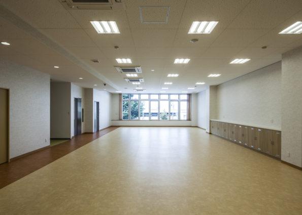 カナヤママシナリー(株)本社増築工事