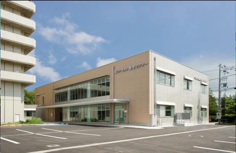 富山市救急医療センター移転改築主体工事