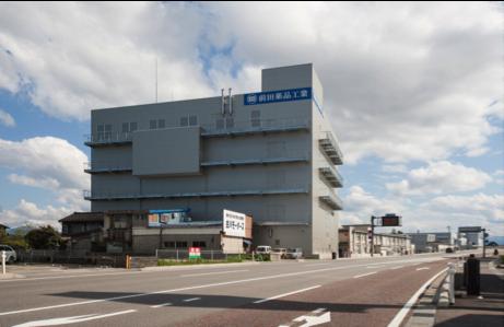前田薬品工業株式会社 新製剤棟新築工事