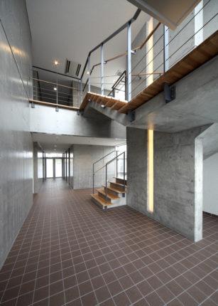 ダイアレクティック社屋新築工事