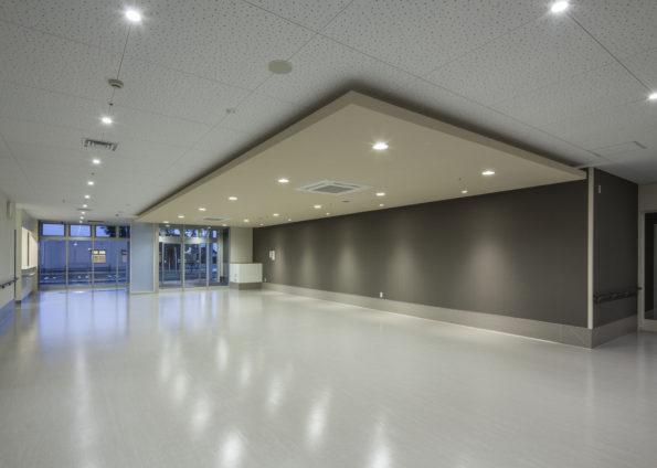 丸川病院新築工事
