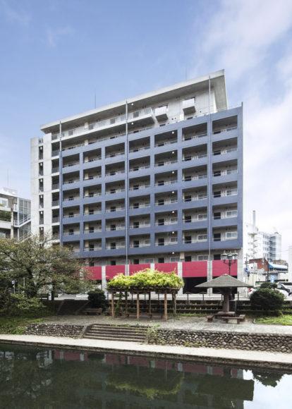 (仮称)富山市桜木町計画新築工事