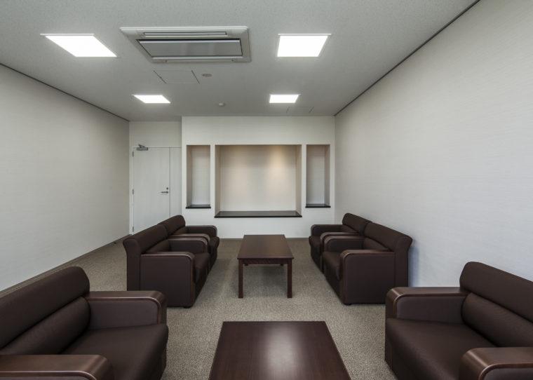 黒谷美術株式会社本社社屋新築工事計画