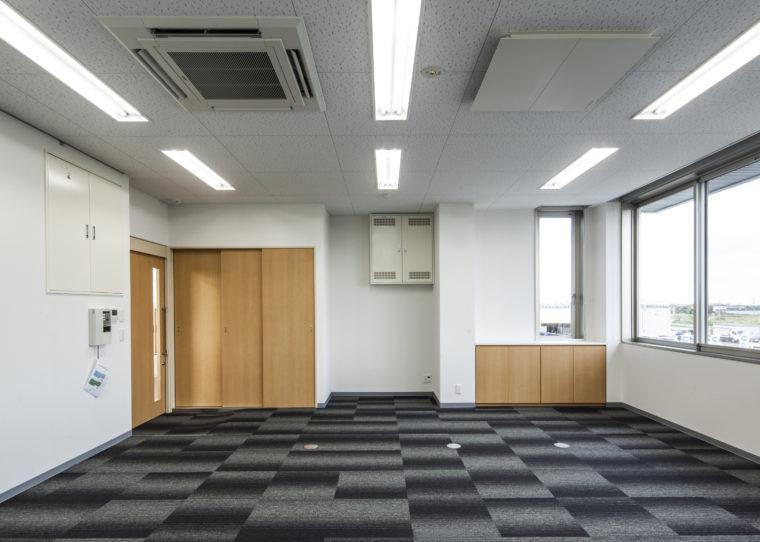 富山ダイハツ販売株式会社 アクセル高岡店新築工事