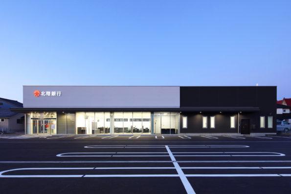豊田支店新築工事