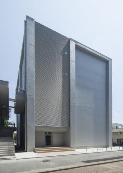 富山大学(五福)総合情報基盤センター新営その他工事
