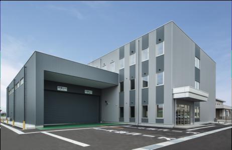 富山県自動車会館改築工事
