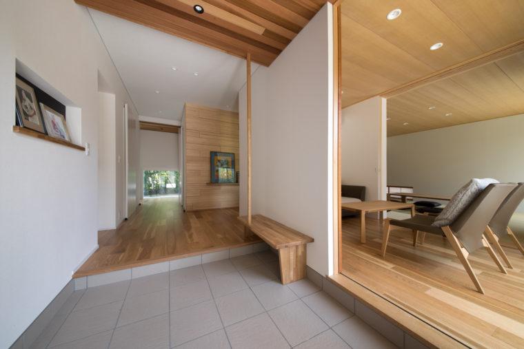 安野屋の家新築工事
