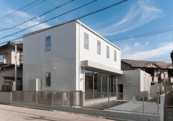 K邸新築工事(石川県金沢市)