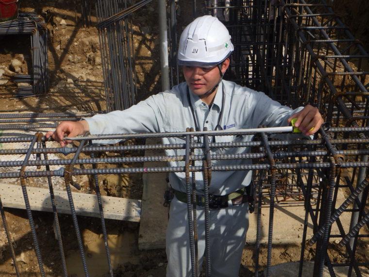 【インターンシップ開催のお知らせ】 1日コース・3日コース・5日コース総合建設業の施工管理体験   10月~2月